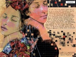 Poetryletter Lea Schneider